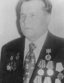 Поспеловский Михаил Иванович