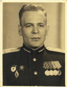Беликов Павел Федорович