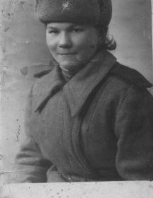 Лыгач Наталья Карповна