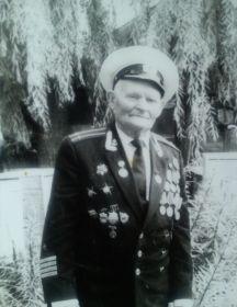 Палеха Александр Михайлович