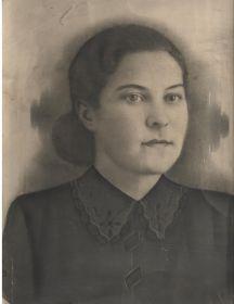 Мучинская Елизавета Александровна г/р 1923