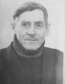 Трудолюбов Александр Васильевич