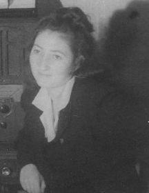 Аксенова Галина Станиславовна