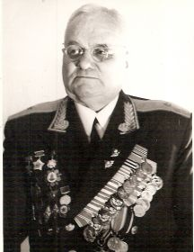 Ганьшин Вячеслав Иванович