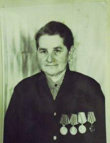 Дроздова Анна Петровна