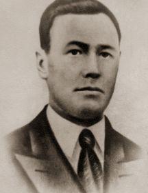 Луговский Василий Иванович