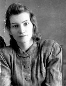 Жигайлова Валентина Матвеевна