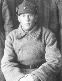 Иванов Матвей Петрович