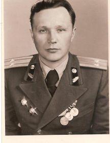 Четвертных Евгений Михайлович