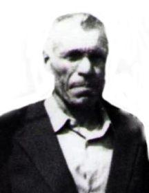 ЯКУШЕВ  Афонасий  Сергеевич