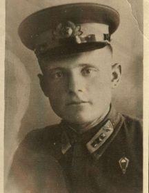 Матвеев Дмитрий Петрович