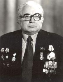 Тулянкин Леонид Кириллович