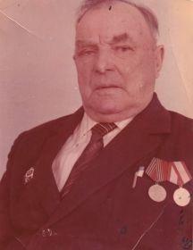Масленников Александр Федорович