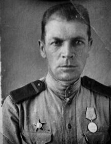Азаров Иван Павлович