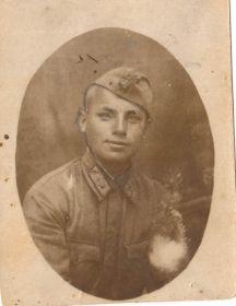 Маслов Алексей Николаевич