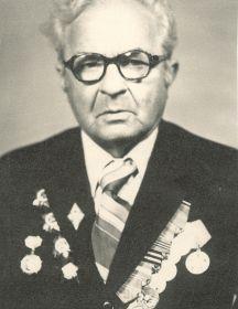 Лернер Абрам Борисович