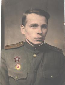 Галаган Иван Семенович