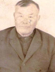 Разгильдеев Павел Дмитриевич