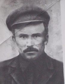 Курлюк Тихон Андреевич