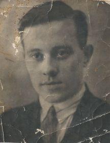 Ломоносов Иван Михайлович