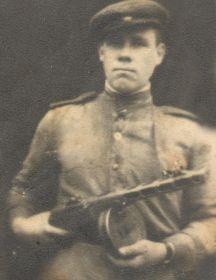 Цыганков Дмитрий Илларионович