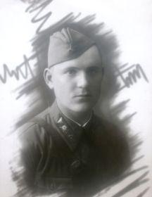 Козлов Анатолий Михайлович