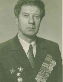 Егоров Петр Васильевич