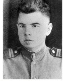 Лаврентьев Олег Александрович