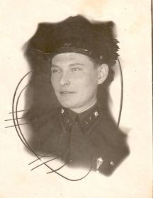 Горбачев Григорий Михайлович