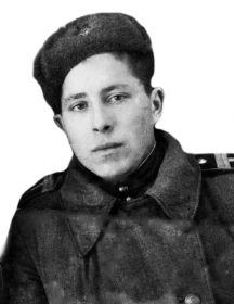 Захаров Иван Петрович