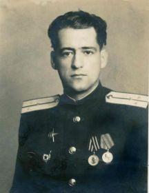 Григоренко Петр Иванович