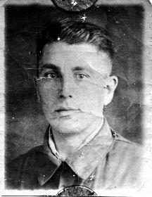 Юнисов Гияс Закирович