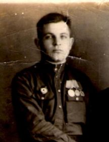 Панфилов Иван Борисович