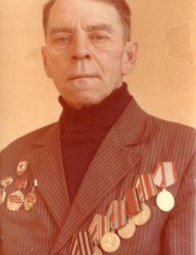 Лебедев Михаил Иванович