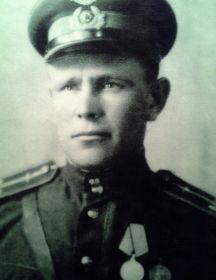 Терев Георгий Сергеевич