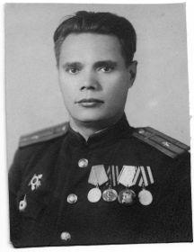 Чистяков Константин Ефимович