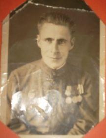Смирнов Алексей Павлович