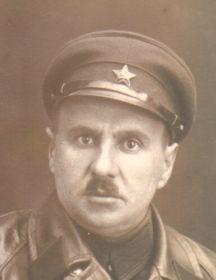 Канунников Леонид Александрович