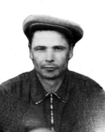 РОГАЧЁВ Василий Кириллович