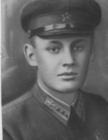 Губарев Игорь Георгиевич