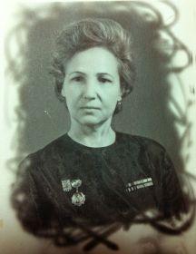 Титановская Октябрина Михайловна