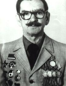 Михальский Евгений Николаевич