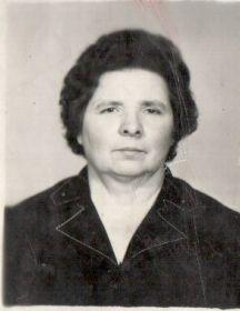 Григорьева  Мария  Дмитриевна