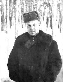 Назаров Василий Павлович