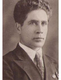 Карпов Николай Тимофеевич