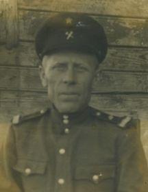 Крюков Андрей Васильевич