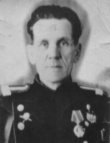 Васильев Георгий Яковлевич