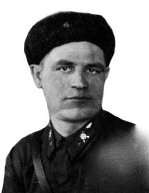 Ефимов Ефрем Филиппович
