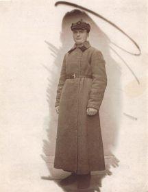 Котляров Николай Михайлович
