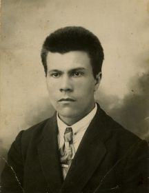 Кучумов Афанасий Макарович